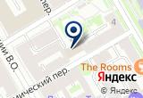 «ЩИТ НПР ОХРАННОЕ ПРЕДПРИЯТИЕ ООО» на Яндекс карте Санкт-Петербурга