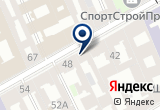 «ЛИНКОРКОНТАКТ ПК» на Яндекс карте Санкт-Петербурга