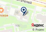 «Панацея (сеть многопрофильных медицинских центров)» на Яндекс карте Санкт-Петербурга
