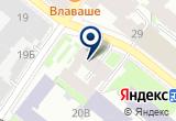 «Управление социального питания» на Яндекс карте Санкт-Петербурга