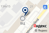 «СфераФинанс» на Яндекс карте Санкт-Петербурга