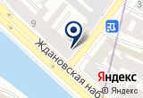 «Форматстрой, ООО» на Яндекс карте Санкт-Петербурга