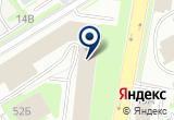 «Электрозонд, ЗАО, научно-технический центр» на Яндекс карте Санкт-Петербурга