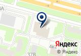 «ШЕСТОЙ КАНАЛ ТЕЛЕКОМПАНИЯ ЗАО» на Яндекс карте Санкт-Петербурга