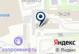 «ЛаДа-строй, ООО, монтажная фирма» на Яндекс карте