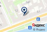 «Прометей Строй» на Яндекс карте Санкт-Петербурга