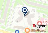 «С.Э.Р.» на Яндекс карте Санкт-Петербурга