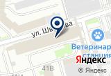 «Стадико, ООО, оптово-розничная компания» на Яндекс карте Санкт-Петербурга