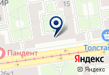 «ОРУЖИЕ МАГАЗИН БУШЕЛЬ ООО» на Яндекс карте Санкт-Петербурга