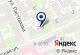 «Экспернтый Консалтинг, ООО» на Яндекс карте Санкт-Петербурга