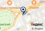 «УПРАВЛЕНИЕ ПРОДАЖ УСЛУГ СВЯЗИ ОАО ПТС» на Яндекс карте Санкт-Петербурга