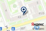 «ЯНА ООО ПКП» на Яндекс карте Санкт-Петербурга
