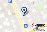 «Цирюльня на Лермонтовском» на Яндекс карте Санкт-Петербурга