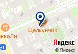 «Теллур Северо-Запад, ООО, геологоразведочное предприятие» на Яндекс карте Санкт-Петербурга