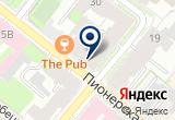 «ВанБас инжиниринг, ООО, строительная компания» на Яндекс карте