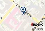 «Электроника Кировск - Кировск» на Яндекс карте Санкт-Петербурга