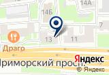 «Магазин Велострайк» на Яндекс карте Санкт-Петербурга