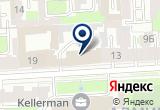 «Эмпрана» на Яндекс карте Санкт-Петербурга