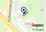 «ИП Пробст Е.В.» на Яндекс карте Санкт-Петербурга