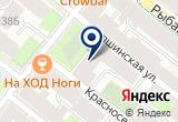 «РИАЛ, ООО» на Яндекс карте Санкт-Петербурга
