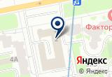«Эталон Актив, ООО» на Яндекс карте Санкт-Петербурга