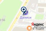 «Унипром, сервисная компания» на Яндекс карте Санкт-Петербурга