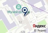 «ОАО «Уральский оптико-механический завод»» на Яндекс карте Санкт-Петербурга