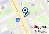 «ФЕВРАЛЬ АТЕЛЬЕ ПРОКАТА ОО» на Яндекс карте Санкт-Петербурга