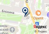 «ЧАГА ФИТОАПТЕКА» на Яндекс карте Санкт-Петербурга