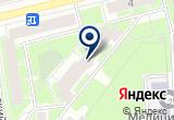 «ЦИТАДЕЛЬ» на Яндекс карте Санкт-Петербурга