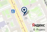 «Вип-Плат, ООО, торгово-сервисная компания» на Яндекс карте Санкт-Петербурга