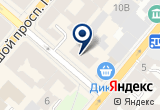 «Дерево интериорс, торгово-сервисная компания» на Яндекс карте Санкт-Петербурга