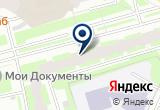 «Просвет, ледовый каток» на Яндекс карте Санкт-Петербурга