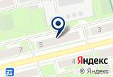 «Фактория, магазин упаковок, ООО Фактория СПБ» на Яндекс карте Санкт-Петербурга