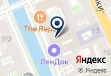 «Медиа-мастерская Аудитория, продюсерский центр» на Яндекс карте Санкт-Петербурга
