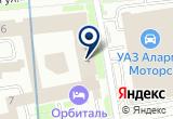 «Эльга, ООО» на Яндекс карте Санкт-Петербурга