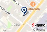 «Кемпас, ООО, торговая компания» на Яндекс карте Санкт-Петербурга