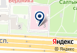 «Центр Амбулаторной Колопроктологии, консультативно-диагностический центр» на Яндекс карте Санкт-Петербурга