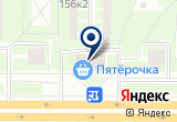 «Хлебдома» на Яндекс карте Санкт-Петербурга