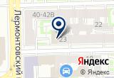 «Электротехника и автоматика, торговый дом» на Яндекс карте Санкт-Петербурга