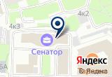 «ЭЛТЕЛ, ЗАО» на Яндекс карте Санкт-Петербурга
