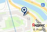 «НАРКОЛОГИЧЕСКИЙ ЦЕНТР ОТ МНД № 1 ПРИМОРСКИЙ ФИЛИАЛ» на Яндекс карте Санкт-Петербурга