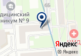«ЭлектроСнабКомплект» на Яндекс карте Санкт-Петербурга