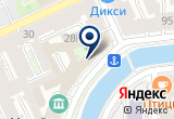 «Форум Интернэшнл Технолоджи, ООО» на Яндекс карте Санкт-Петербурга