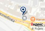 «Учебно-производственный комбинат» на Яндекс карте Санкт-Петербурга