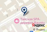 «ГРАНД-МАРИН ООО» на Яндекс карте Санкт-Петербурга