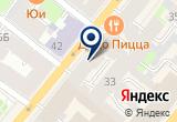 «Юридическая компания, ИП Аверьянов А.Е.» на Яндекс карте Санкт-Петербурга