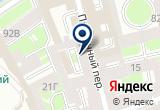 «Polarant, магазин домашнего текстиля и ткацких станков» на Яндекс карте Санкт-Петербурга