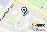 «Стройдормашсервис-Петербург, ЗАО» на Яндекс карте Санкт-Петербурга