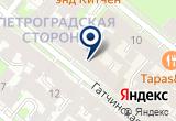 «ТОР, мастерская сценических костюмов» на Яндекс карте Санкт-Петербурга